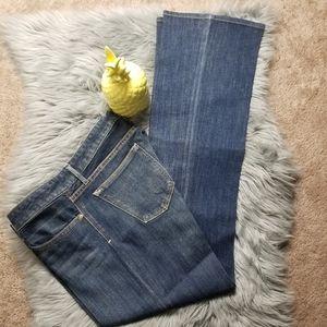 Gap women Jean's,  size 28/6r.